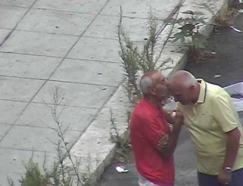 Mafia, a Palermo ci si bacia ancora in fronte. E per il nuovo padrino….si fanno le primarie