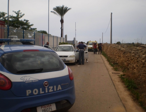 Messina Denaro si trova tra Mazara e Salemi