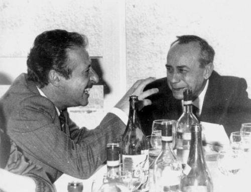 30 anni fa l'articolo di Sciascia sui professionisti dell'antimafia