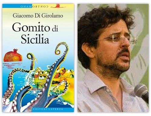"""""""Gomito di Sicilia"""", un atto d'amore per questa nostra terra"""
