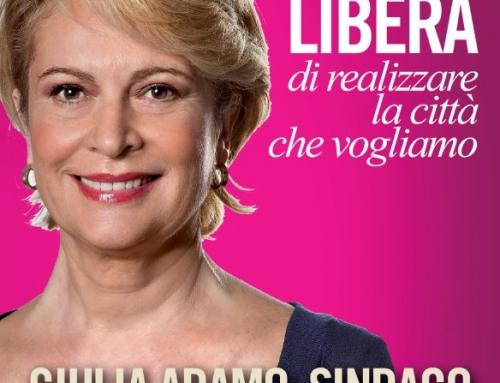 Marsala, il ritorno di Giulia Adamo, tra bugie, omissioni e mezze verità / 1