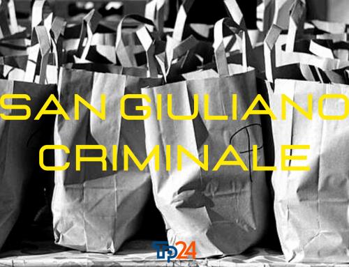 San Giuliano criminale/5. I patti sporchi per le elezioni amministrative
