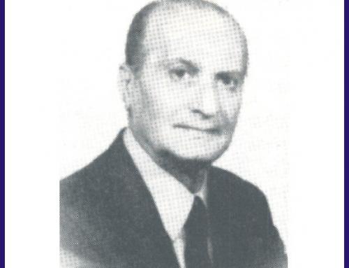 Vito Miceli, direttore del Sid, 1 dicembre 1990