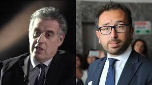 Antimafia, le accuse di Di Matteo a Bonafede e la paranoia grillina