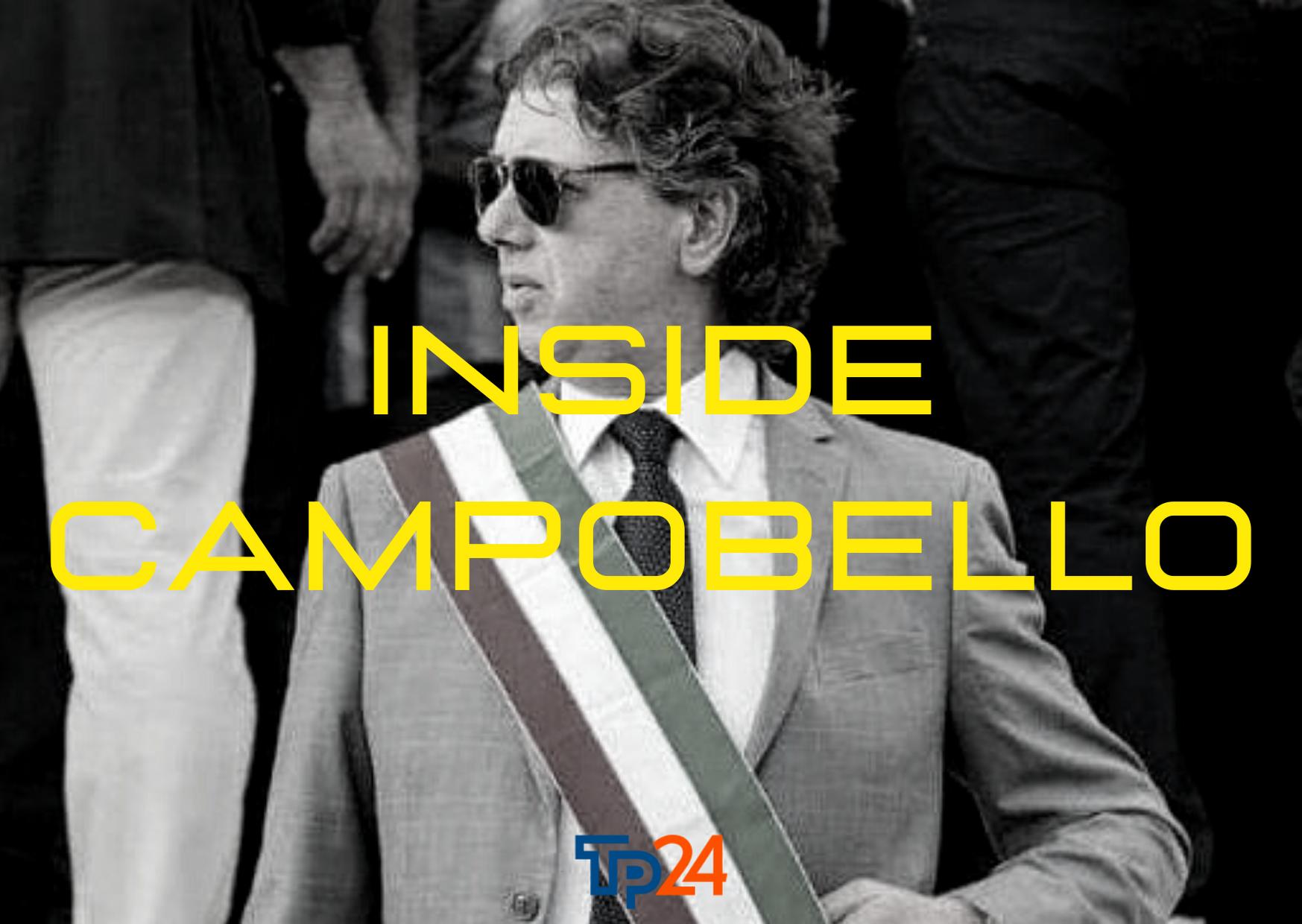 Inside Campobello/4. Così Ruggirello e i mafiosi volevano Castiglione sindaco