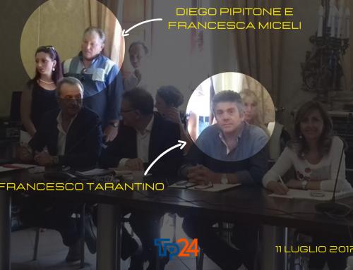 """San Giuliano criminale/2. Il """"grande elettore"""". Accordi, voti, minacce. Tutta la verità sul caso Tarantino"""